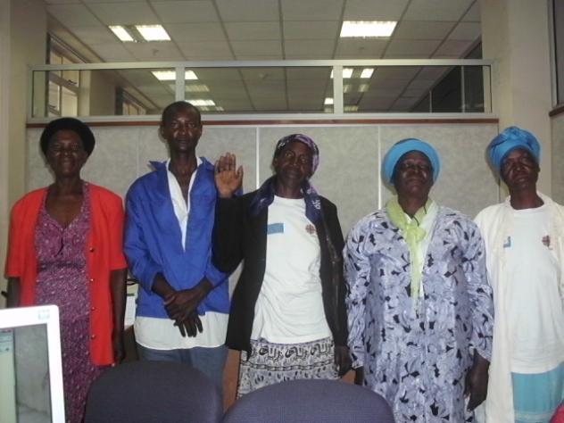 Tasvunura Magwari Group