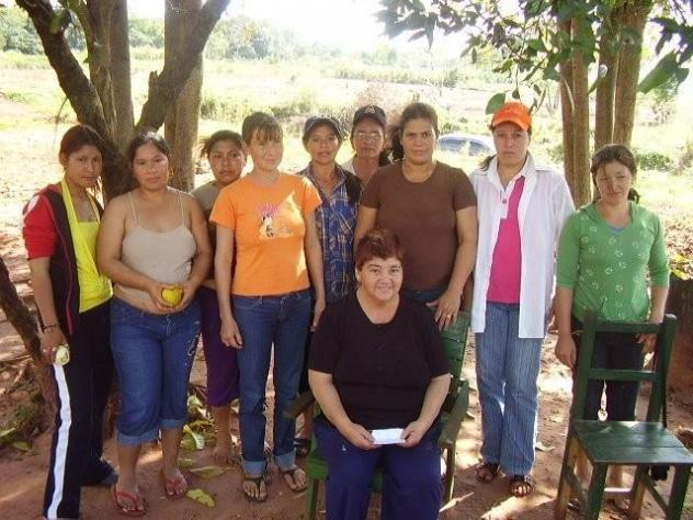 San Valentin Group