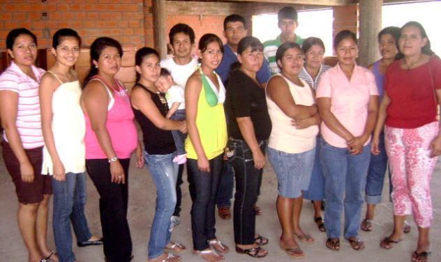 La Santa Cruz Group