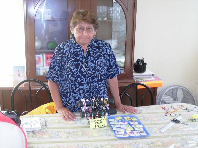 Rita Isela