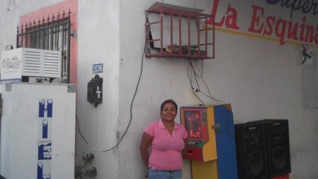 Juana Estela