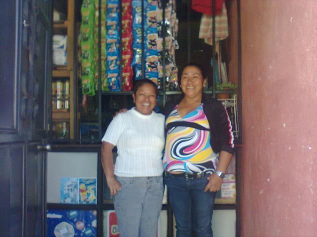 Duo Rositas De San Bartolo Group