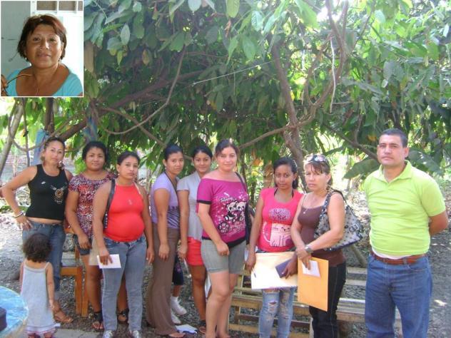 Bloques De San Marcos (Portoviejo) Group