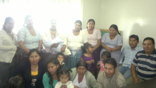 Santos' Group