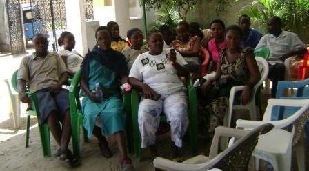 Mungu Tubaliki Group