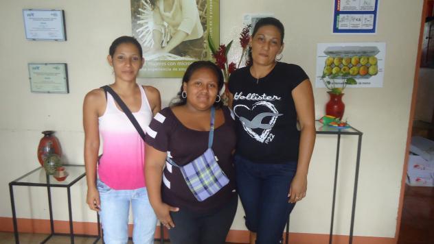 Lucecita Group
