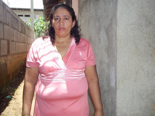 Reyna Esperanza