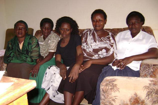 Lukia Nakiranda'S Group