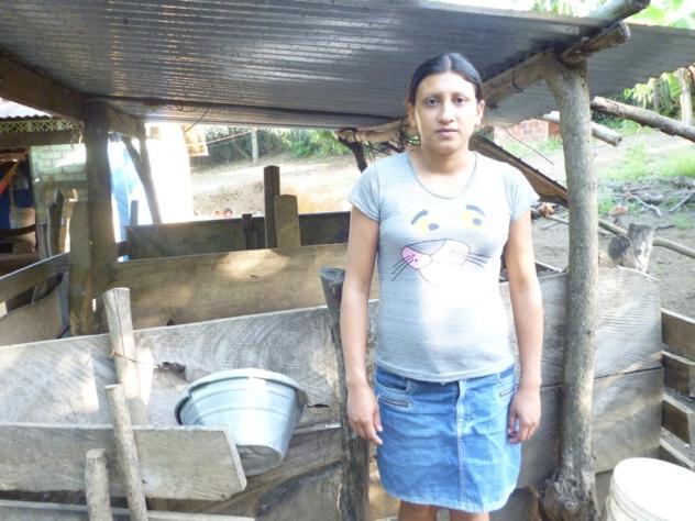 Idalia Del Carmen