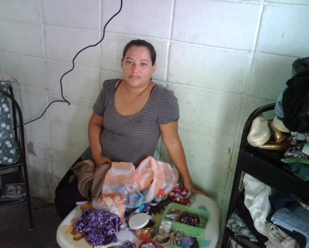 Mayra Yesenia